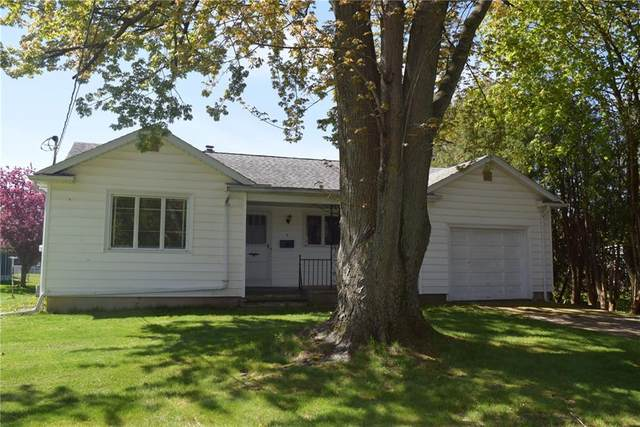 2 Day Street, Murray, NY 14470 (MLS #R1335067) :: Thousand Islands Realty