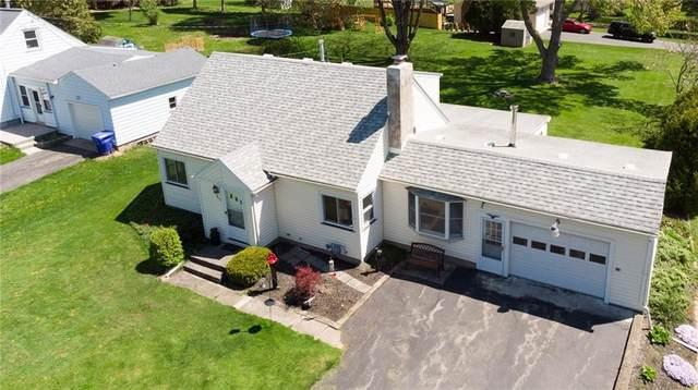 32 College Drive, Chili, NY 14514 (MLS #R1335082) :: Lore Real Estate Services