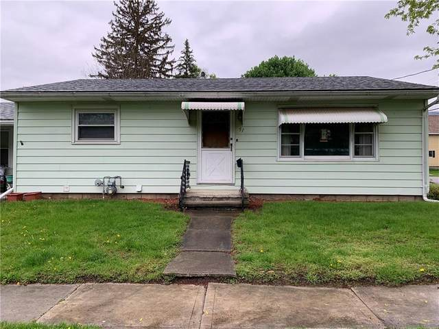 51 Washington Street, North Dansville, NY 14437 (MLS #R1335135) :: TLC Real Estate LLC