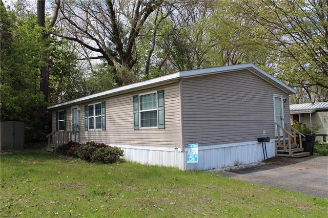 37 Gennis Drive, Penfield, NY 14625 (MLS #R1335177) :: Lore Real Estate Services
