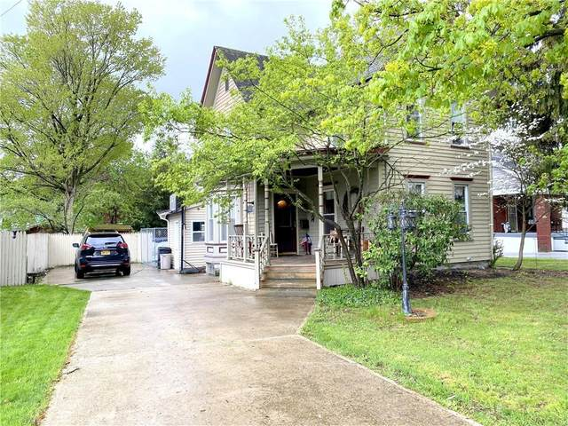 36 Crosby Street, Hornell, NY 14843 (MLS #R1335210) :: BridgeView Real Estate Services