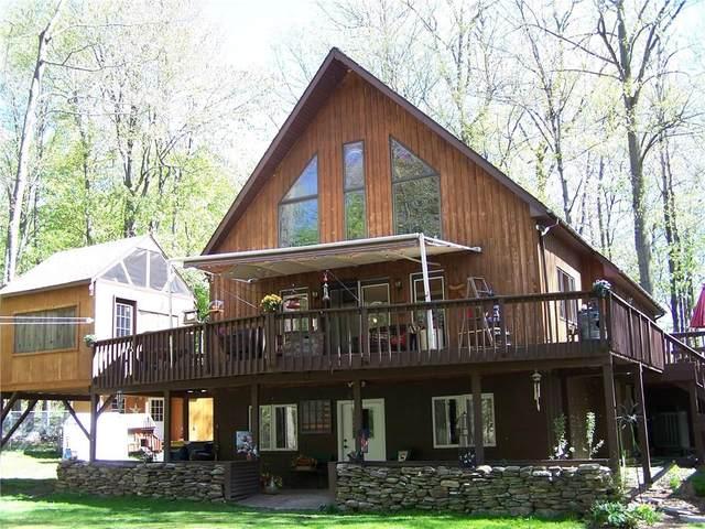 5825 Muckland Avenue, Butler, NY 13143 (MLS #R1335264) :: TLC Real Estate LLC