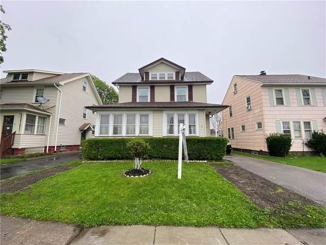 46 Ohio Street, Rochester, NY 14609 (MLS #R1335271) :: Thousand Islands Realty