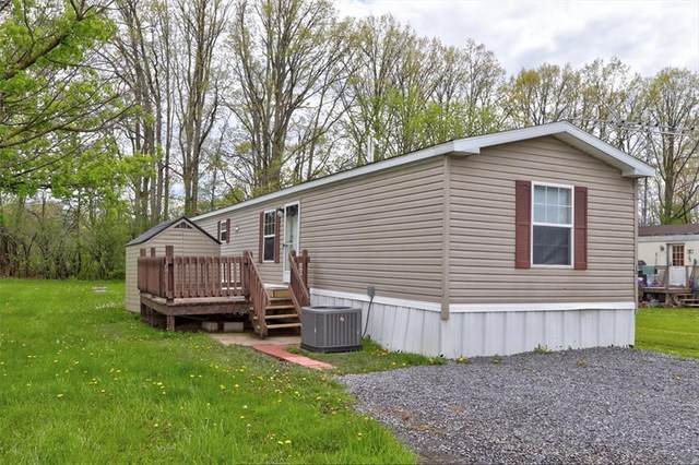 1470 Route 336, Varick, NY 13165 (MLS #R1335386) :: Thousand Islands Realty