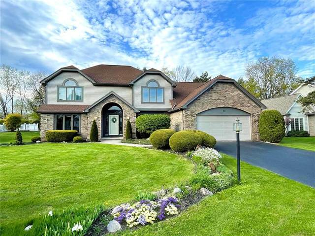 45 Walnut Hill Drive, Penfield, NY 14526 (MLS #R1335425) :: Lore Real Estate Services