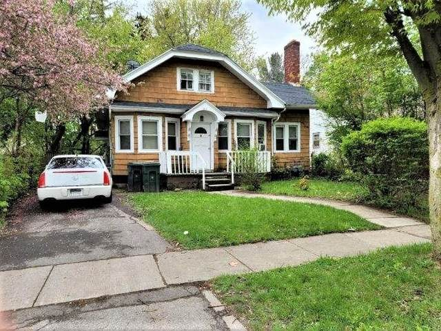 43 Milton Street, Rochester, NY 14619 (MLS #R1335472) :: Lore Real Estate Services