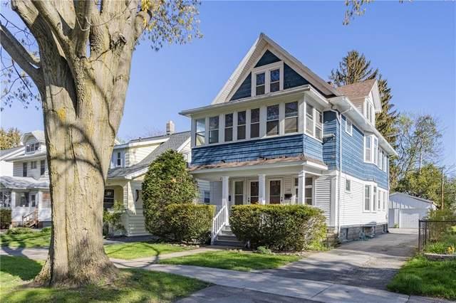 174-176 Springfield Avenue, Rochester, NY 14609 (MLS #R1335478) :: TLC Real Estate LLC