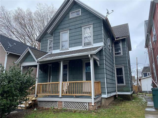 32 Edmonds Street, Rochester, NY 14607 (MLS #R1335510) :: Lore Real Estate Services