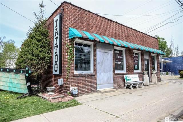 354 W Main Street, Ellicott, NY 14733 (MLS #R1335576) :: Robert PiazzaPalotto Sold Team