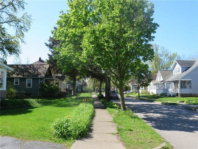 90 Woodstock Road, Rochester, NY 14609 (MLS #R1335617) :: Lore Real Estate Services