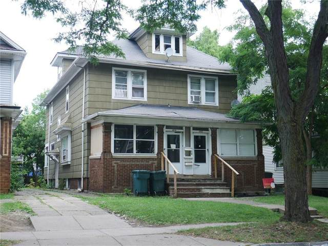 442 Driving Park Avenue, Rochester, NY 14613 (MLS #R1335625) :: Lore Real Estate Services