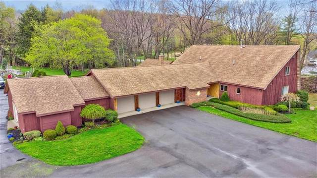 9124 Becker Road, Springwater, NY 14572 (MLS #R1335629) :: Lore Real Estate Services