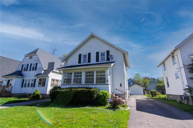 274 Westfield Street, Rochester, NY 14619 (MLS #R1335727) :: Lore Real Estate Services