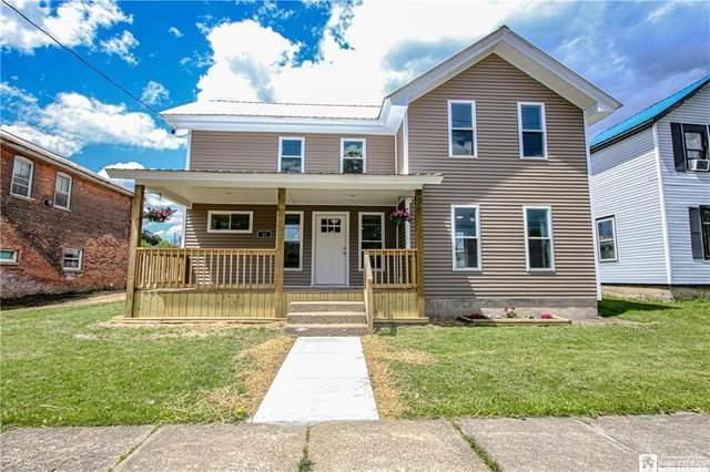 12 S Washington Street, Randolph, NY 14772 (MLS #R1335748) :: BridgeView Real Estate Services