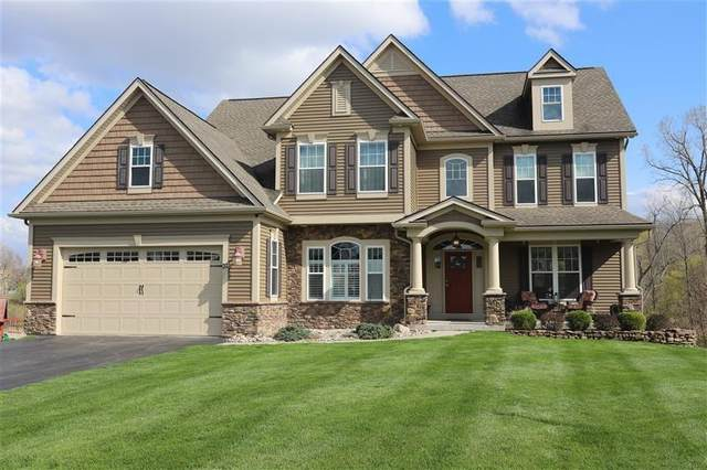31 Rothbury Circle, Victor, NY 14564 (MLS #R1335826) :: BridgeView Real Estate Services