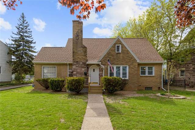 235 Newcomb Street, Rochester, NY 14609 (MLS #R1335832) :: TLC Real Estate LLC