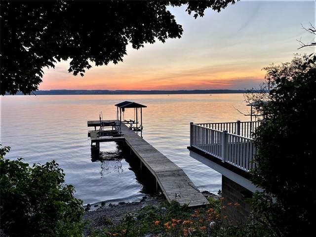 5070 East Lake Road, Varick, NY 14541 (MLS #R1335999) :: Thousand Islands Realty