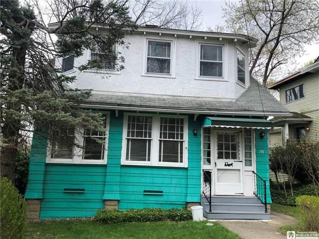 135 S Main Street, Jamestown, NY 14701 (MLS #R1336069) :: Robert PiazzaPalotto Sold Team
