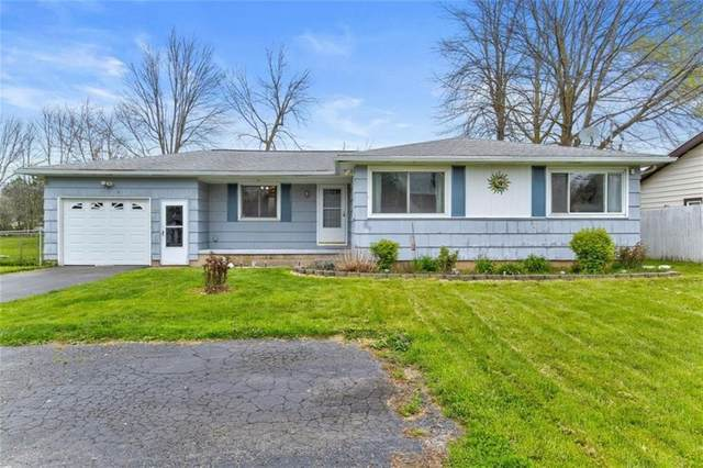 2930 Lyell Road, Gates, NY 14606 (MLS #R1336153) :: 716 Realty Group