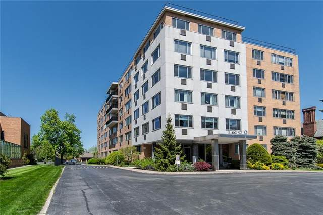 1000 East Avenue Un400, Rochester, NY 14607 (MLS #R1336263) :: 716 Realty Group