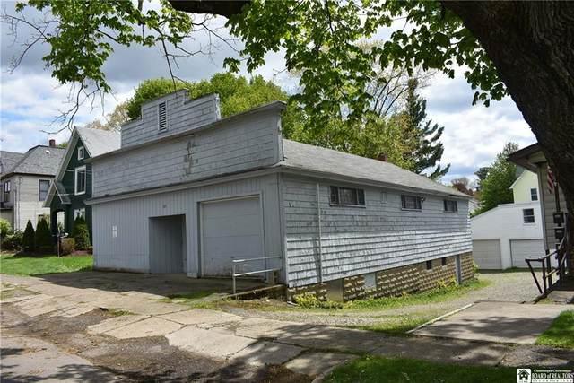 209 Palmer Street, Jamestown, NY 14701 (MLS #R1336311) :: Robert PiazzaPalotto Sold Team
