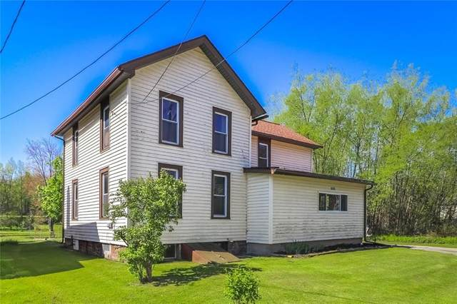 16186 Canal Rd, Murray, NY 14470 (MLS #R1336356) :: Thousand Islands Realty