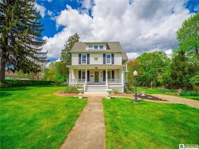 469 Willard Street, Jamestown, NY 14701 (MLS #R1336376) :: BridgeView Real Estate Services