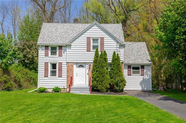 782 Winifred Drive, Webster, NY 14580 (MLS #R1336387) :: 716 Realty Group
