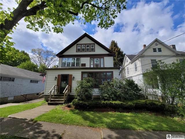 211 Palmer Street, Jamestown, NY 14701 (MLS #R1336406) :: BridgeView Real Estate Services
