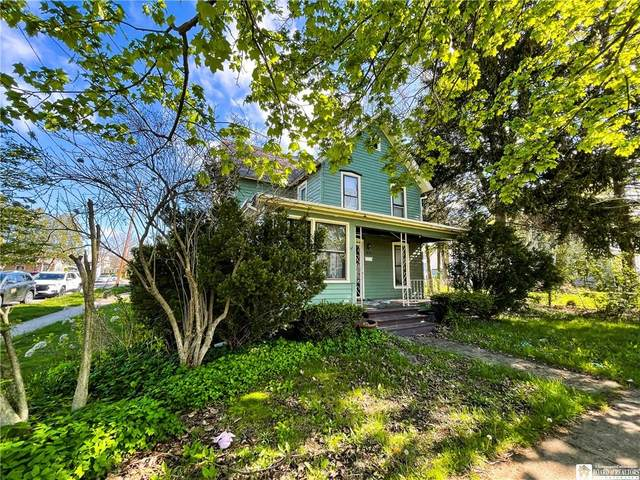 818 W Sullivan Street, Olean-City, NY 14760 (MLS #R1336480) :: TLC Real Estate LLC