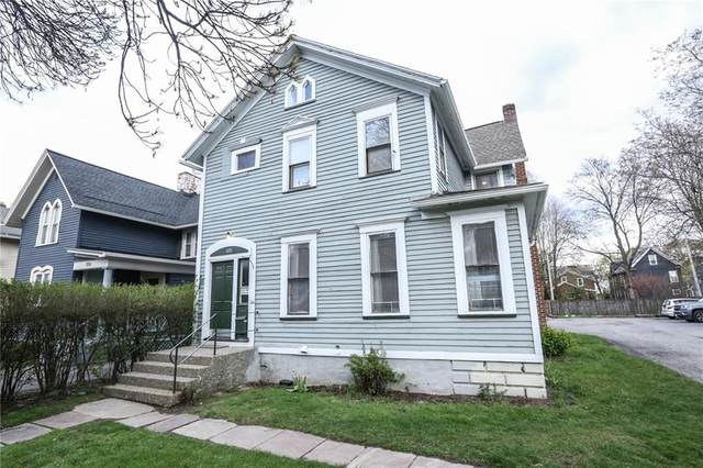 326 Meigs Street, Rochester, NY 14607 (MLS #R1336568) :: Robert PiazzaPalotto Sold Team