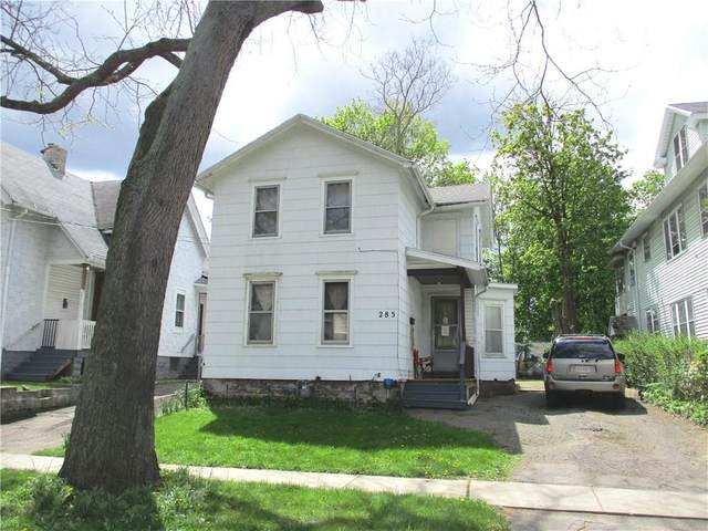 285 Avenue B, Rochester, NY 14621 (MLS #R1336606) :: TLC Real Estate LLC