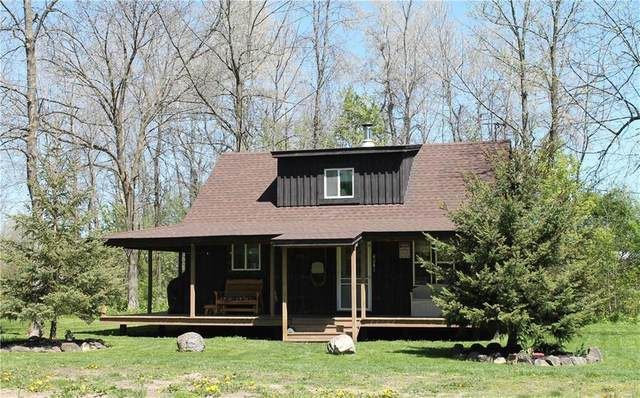 4241 White Road, Marion, NY 14505 (MLS #R1336611) :: Robert PiazzaPalotto Sold Team