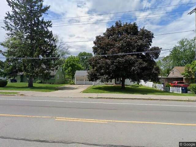 4271 Dewey Avenue, Greece, NY 14616 (MLS #R1336612) :: TLC Real Estate LLC