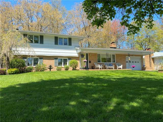 231 Candy Lane, Greece, NY 14615 (MLS #R1336615) :: TLC Real Estate LLC