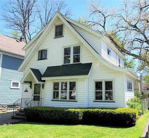 112 Woodstock Road, Rochester, NY 14609 (MLS #R1336623) :: TLC Real Estate LLC