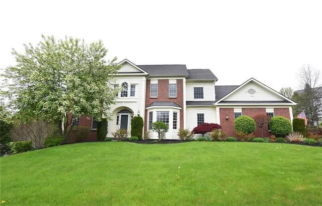 114 Neuchatel Lane, Perinton, NY 14450 (MLS #R1336667) :: 716 Realty Group