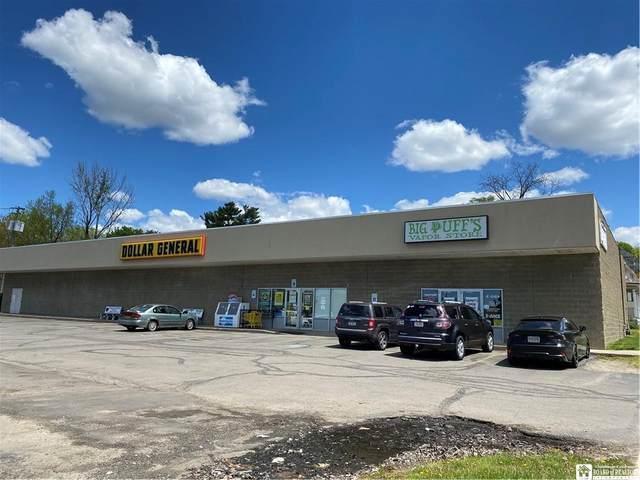 1300 Washington Street, Jamestown, NY 14701 (MLS #R1336700) :: BridgeView Real Estate Services