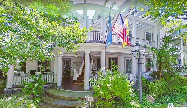 34 Clark Avenue #2, Chautauqua, NY 14722 (MLS #R1336716) :: Thousand Islands Realty