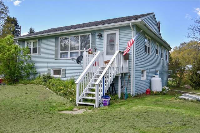 8979 Becker Road, Springwater, NY 14572 (MLS #R1336718) :: Thousand Islands Realty