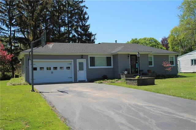 635 Beverly Drive, Webster, NY 14580 (MLS #R1336749) :: 716 Realty Group