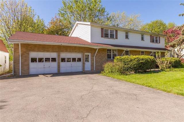 2591 Buffalo Road Road, Gates, NY 14624 (MLS #R1336854) :: 716 Realty Group