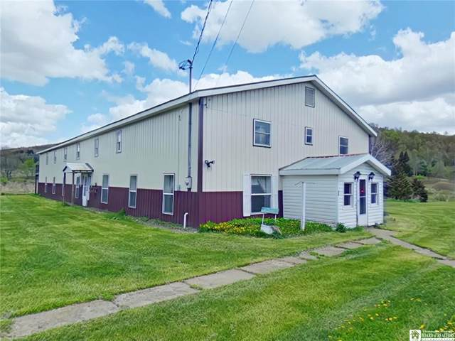 98 Sun Valley Road, Annin-Town, PA 16731 (MLS #R1336874) :: Thousand Islands Realty