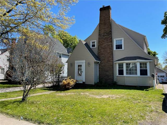 1982 Dewey Avenue, Rochester, NY 14615 (MLS #R1336884) :: 716 Realty Group