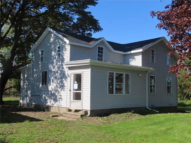 1112 County Road 147, Romulus, NY 14541 (MLS #R1336936) :: Thousand Islands Realty