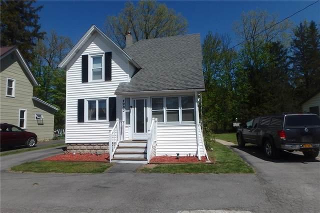 4982 S Huron Street, Rose, NY 14516 (MLS #R1336960) :: TLC Real Estate LLC