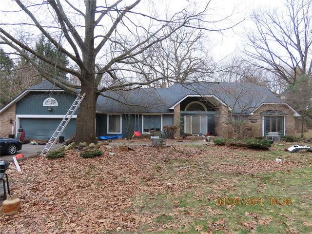 212 Whistle Rd, Victor, NY 14564 (MLS #R1336981) :: 716 Realty Group