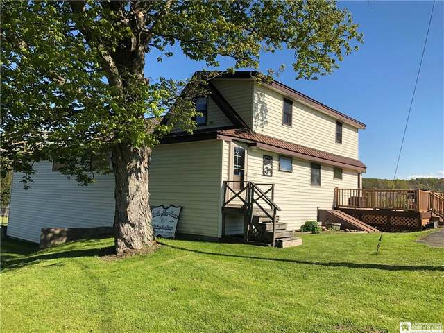 12951 Route 39, Perrysburg, NY 14138 (MLS #R1337026) :: BridgeView Real Estate Services