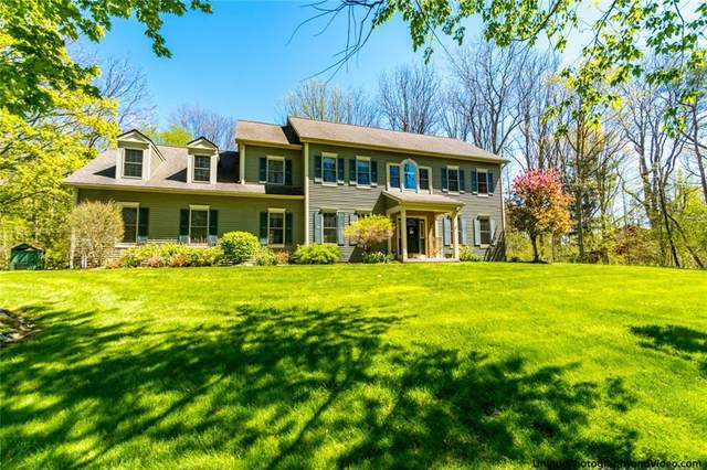1 Black Forest Dr, Penfield, NY 14580 (MLS #R1337040) :: 716 Realty Group