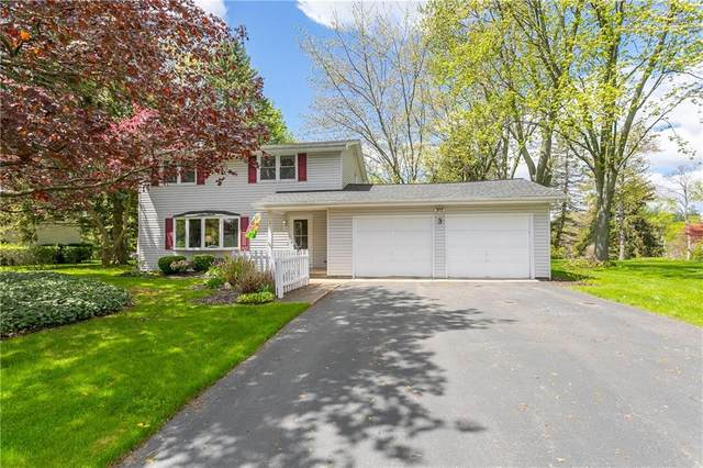 3 Havenwood Drive, Sweden, NY 14420 (MLS #R1337053) :: 716 Realty Group